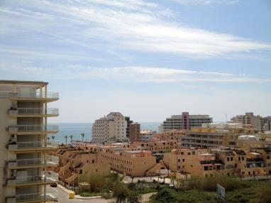 Vistas España Costa Azahar Peñiscola Apartamentos Argenta-Caleta 3000