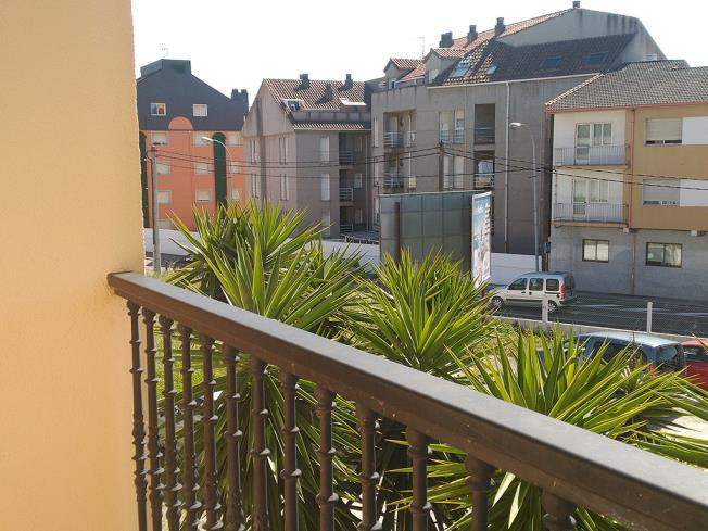 Balcón Apartamentos Sanxenxo 3000 Sanxenxo/Sangenjo