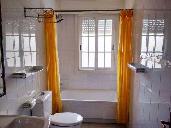 Baño Apartamentos Sanxenxo 3000 Sanxenxo/Sangenjo