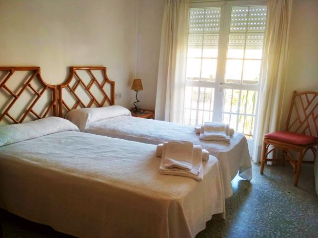 Dormitorio Apartamentos Sanxenxo 3000 Sanxenxo/Sangenjo