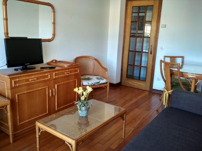 Salón Apartamentos Sanxenxo 3000 Sanxenxo/Sangenjo