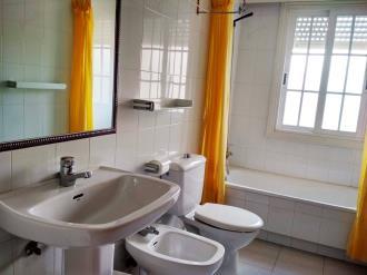 Baño España Galicia - Rías Bajas Sanxenxo/Sangenjo Apartamentos Sanxenxo 3000