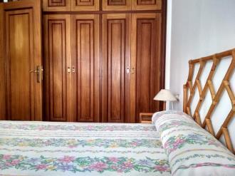 Dormitorio España Galicia - Rías Bajas Sanxenxo/Sangenjo Apartamentos Sanxenxo 3000