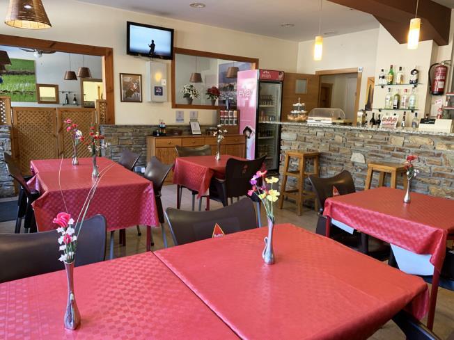 Cafetería Hotel Barcelona 3000 Sant Julia de Loria