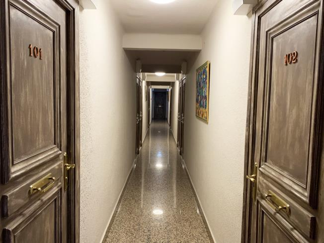 Otros Hotel Barcelona 3000 Sant Julia de Loria