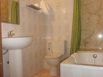 bain Andorre Autres secteurs SANT JULIÀ DE LÒRIA Hotel Barcelona 3000