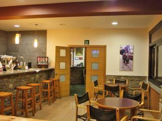 Café Andorre Autres secteurs SANT JULIÀ DE LÒRIA Hotel Barcelona 3000