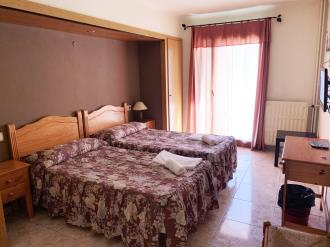 Dormitorio Andorra Andorra Zona Centro Sant Julia de Loria Hotel Barcelona 3000