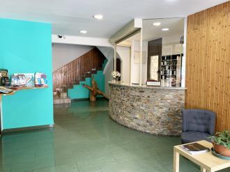 Recepción Andorra Andorra Zona Centro Sant Julia de Loria Hotel Barcelona 3000