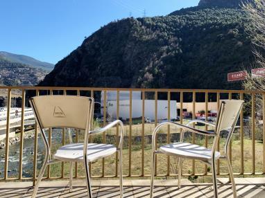 Balcón Andorra Andorra Zona Centro Sant Julia de Loria Hotel Barcelona 3000