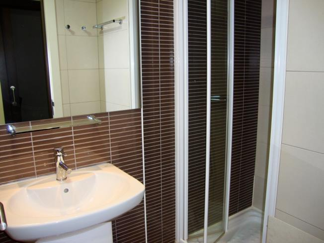 bain Appartements Canillo Pie de Pistas 3000 CANILLO