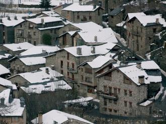 Exterior Andorre Grandvalira CANILLO Appartements Canillo Pie de Pistas 3000