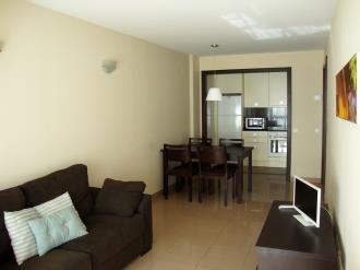 Andorre Grandvalira CANILLO Appartements Canillo Pie de Pistas 3000