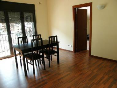 Salón comedor Andorra Estación Grandvalira Canillo Apartamentos Canillo Pie de Pistas 3000