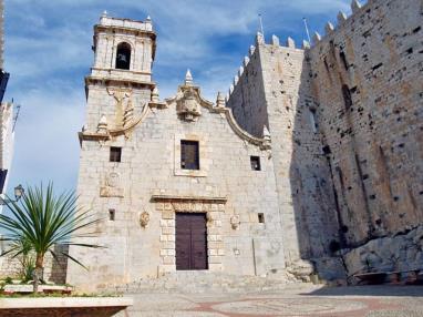 Espagne Costa del Azahar PENISCOLA