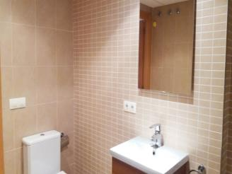 Baño España Costa Azahar Oropesa del mar Apartamentos Terrazas Al Mar 3000