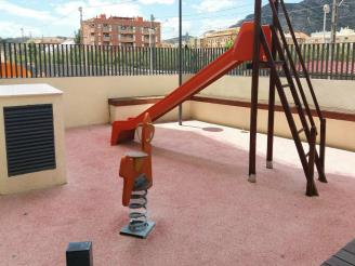 Detalles España Costa Azahar Oropesa del mar Apartamentos Terrazas Al Mar 3000
