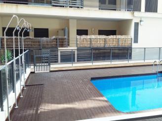 Piscina España Costa Azahar Oropesa del mar Apartamentos Terrazas Al Mar 3000
