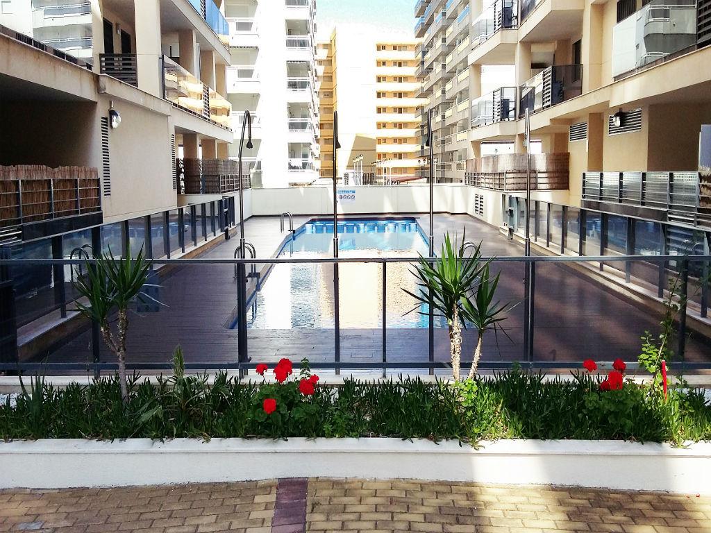 Apartamentos 3000 Apartamentos Terrazas Al Mar 3000