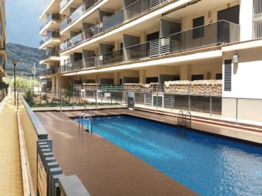 Appartements Terrazas Al Mar 3000 OROPESA DEL MAR