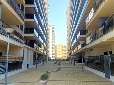 Recepción España Costa Azahar Oropesa del mar Apartamentos Terrazas Al Mar 3000