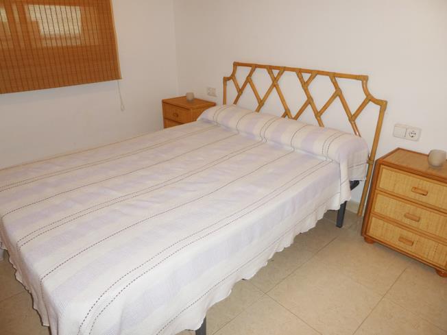 Dormitorio Apartamentos Tavernes Playa Suites 3000 Tavernes de la Valldigna