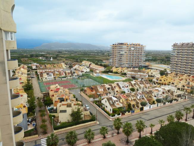 Vistas Apartamentos Tavernes Playa Suites 3000 Tavernes de la Valldigna
