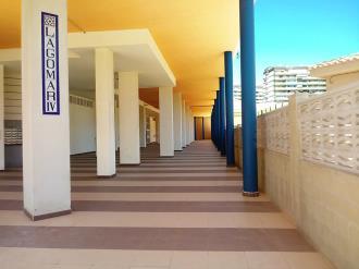 Garage  Espagne Costa de Valencia TAVERNES DE LA VALLDIGNA Appartements Tavernes Playa Suites 3000
