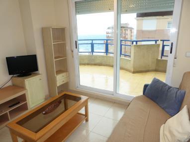 Salón Apartamentos Tavernes Playa Suites 3000 Tavernes de la Valldigna