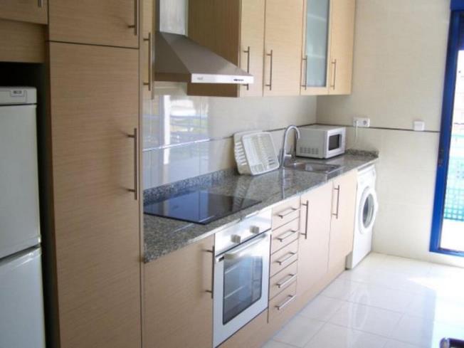 Apartamentos San Damian 3000 Alcoceber
