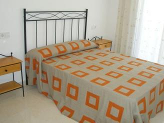 España Costa Azahar Alcoceber Apartamentos San Damian 3000