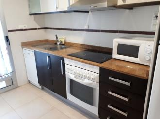 Cocina España Costa Azahar Oropesa del mar Apartamentos Oropesa Ciudad de Vacaciones 3000