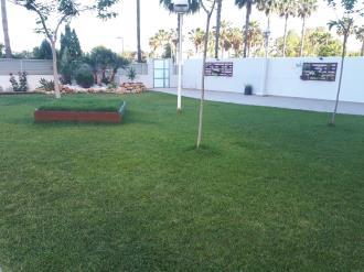 Jardín España Costa Azahar Oropesa del mar Apartamentos Oropesa Ciudad de Vacaciones 3000
