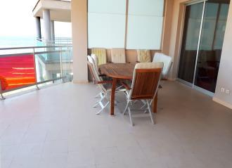Terraza España Costa Azahar Oropesa del mar Apartamentos Oropesa Ciudad de Vacaciones 3000