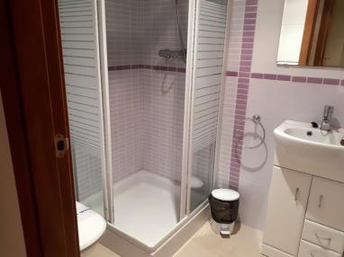 Baño España Costa Azahar Oropesa del mar Apartamentos Oropesa Ciudad de Vacaciones 3000