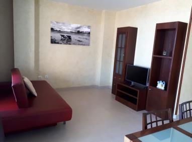 Salón España Costa Azahar Oropesa del mar Apartamentos Oropesa Ciudad de Vacaciones 3000