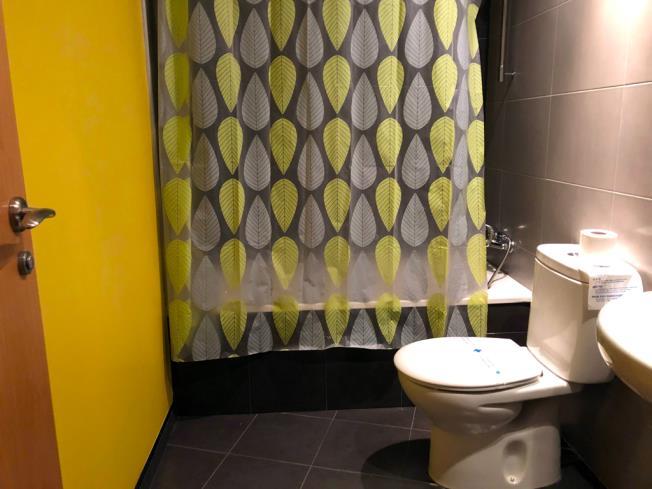 bain Appartements La Solana 3000 PAS DE LA CASA