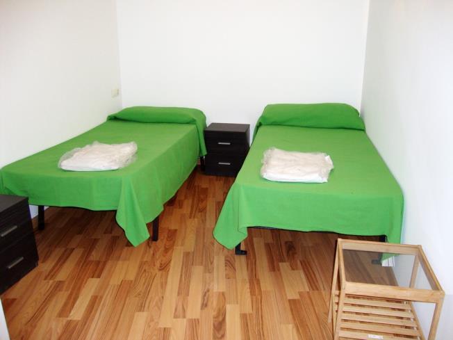 Dormitorio Apartamentos La Solana 3000 Pas de la Casa