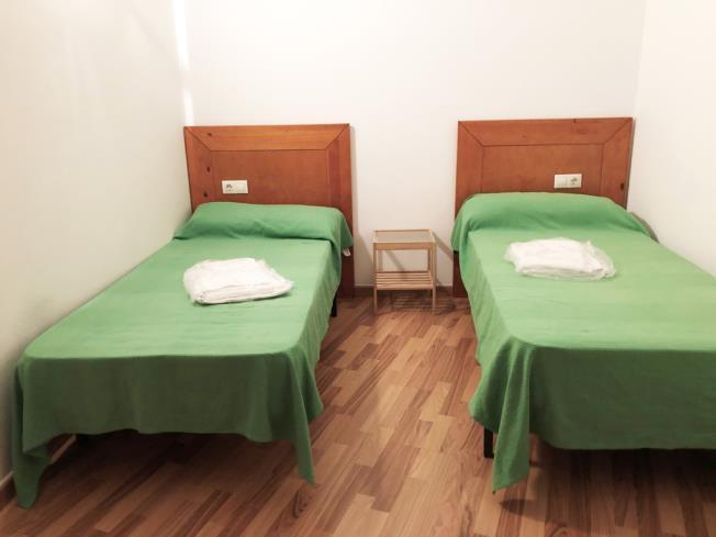 chambre Appartements La Solana 3000 PAS DE LA CASA
