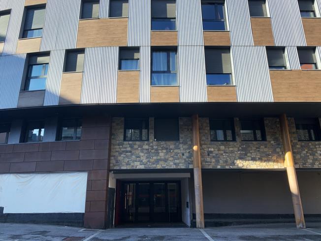 Façade Winte Appartements La Solana 3000 PAS DE LA CASA