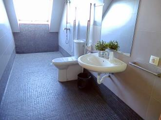 bain Andorre Grandvalira PAS DE LA CASA Appartements La Solana 3000