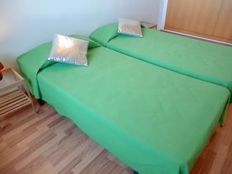 Dormitorio Andorra Estación Grandvalira Pas de la Casa Apartamentos La Solana 3000