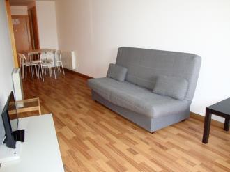 Salón Andorra Estación Grandvalira Pas de la Casa Apartamentos La Solana 3000