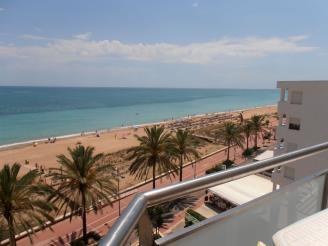 Espagne Costa del Azahar PENISCOLA Appartements Surfing 3000