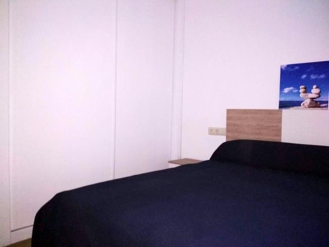 Dormitorio Apartamentos Ares Centro 3000 Ares
