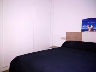 Dormitorio España Galicia - Rias Altas Ares Apartamentos Ares Centro 3000
