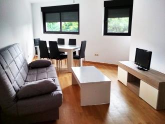 Espagne Galicia - Rias Altas ARES Appartements Ares Centro 3000