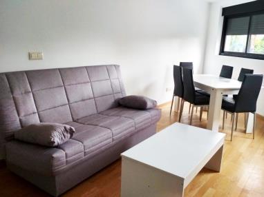 Salón España Galicia - Rias Altas Ares Apartamentos Ares Centro 3000