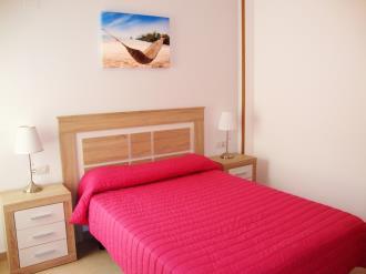 chambre Espagne Costa del Azahar ALCOSSEBRE Appartements Neptuno 3000