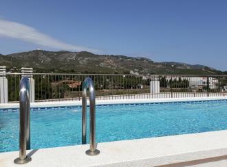 Espagne Costa del Azahar ALCOSSEBRE Appartements Neptuno 3000